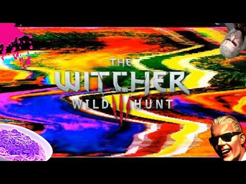 The Witcher 3: Wild Hunt - DEATHMARCH I'm Pretty Bad, Interactive Man Here