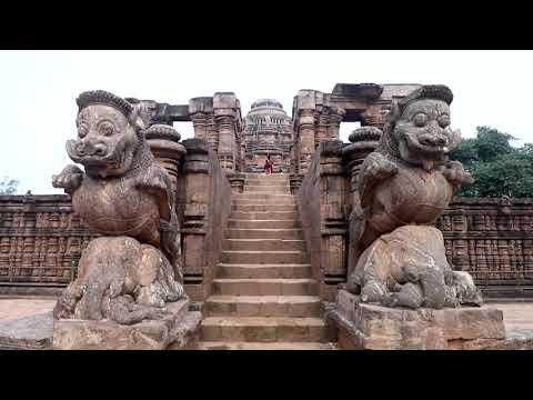 Do You Know : Konarak Temple