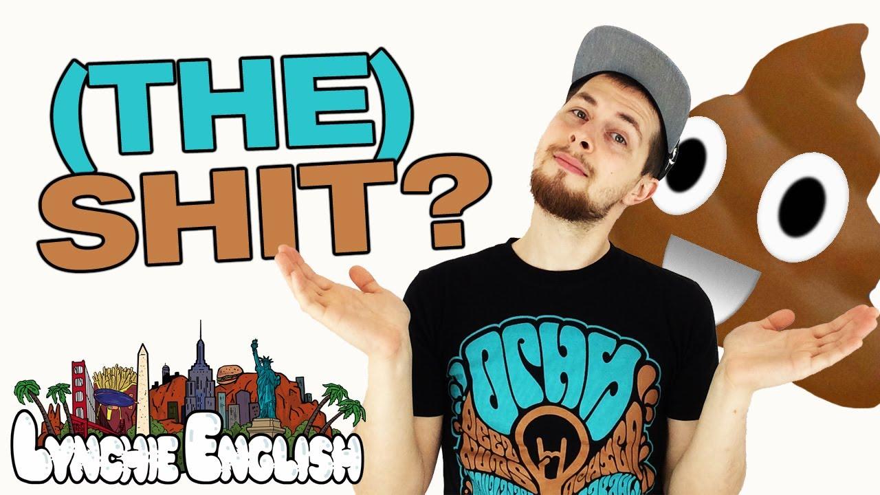 Lynchie English #2 THE SHIT - YouTube