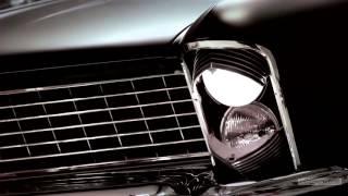 1965 Buick Riviera l Satin Black Vinyl Wrap l SSCustoms