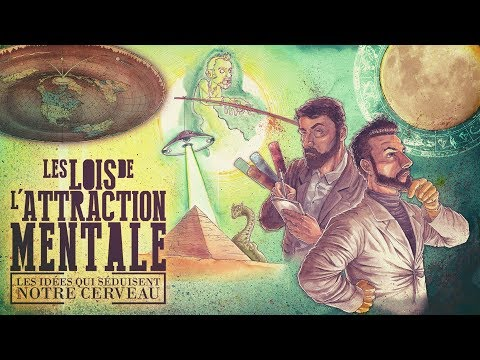 Les lois de l'attraction mentale (documentaire)