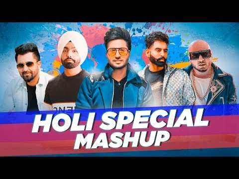holi-special-|-dance-mashup-|-latest-punjabi-songs-2020-|-speed-records