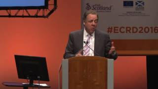 ECRD 2016 Opening Session Part 4/4