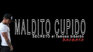 Secreto el Famoso Biberon - Maldito Cupido. Bachata Choreo. Zumba. Dance Routine.