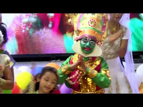 INCREDIBLE INDIA THEME SONG