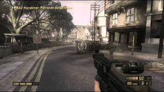 14:41 Resistance: Fall of Man Gameplay (PS3) HD