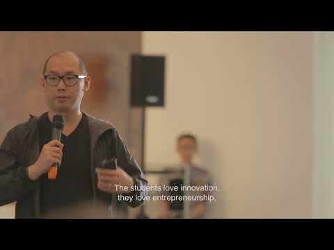 Keynote Speech of the Australia Indonesia Youth Leaders Workshop - English Subtitle