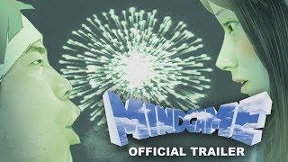 MIND GAME  [Official US Trailer, Masaaki Yuasa]