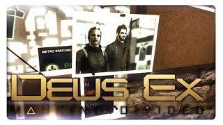 Viel Spa mit Deus Ex Mankind Divided Dir gefllt das was du siehst Zeig es doch gerne mit einer positive Bewertung und teile das Video mit deinen