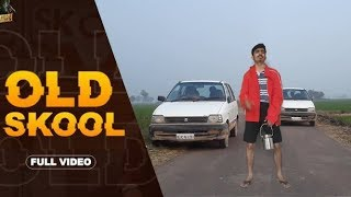 OLD SKOOL | SIDHU MOOSE WALA | PREM DHILLON |  FUNNY VIDEO | BABA JI PRODUCTION