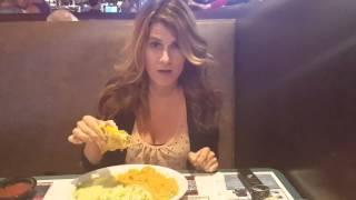 Fussy Farina in KC, Mo at Margarita's
