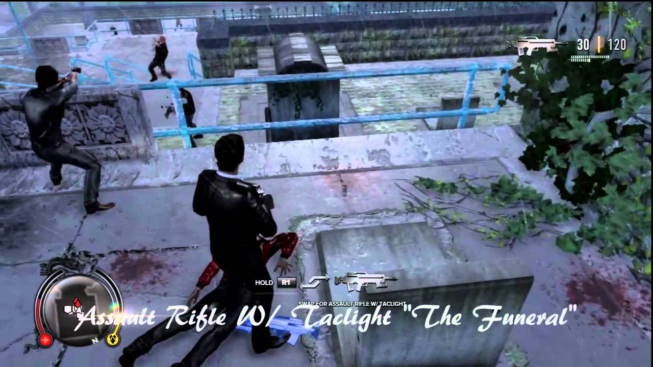 Sleeping Dogs Trophy Guide Roadmap Ps3 Ps4 Definitive Edition Playstationtrophies Org