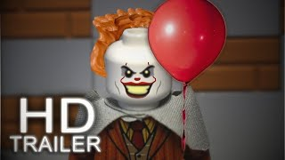 Lego it trailer 2017 (hd) recreation