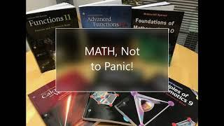 Science and Math at MPT
