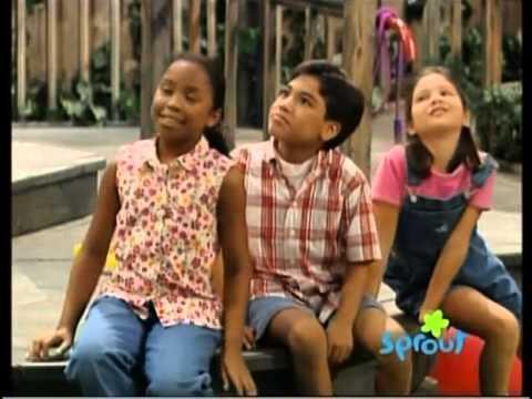 Barney Friends Lets Play Games Season 9 Episode 12 Youtube