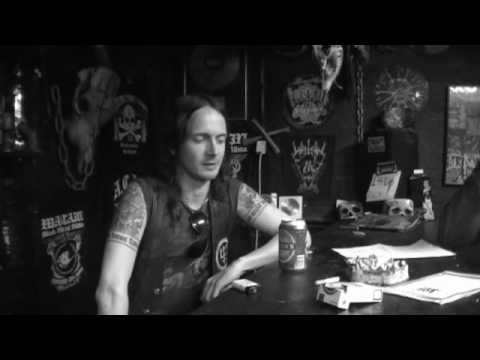 Watain, part 1/4, on the success and more...