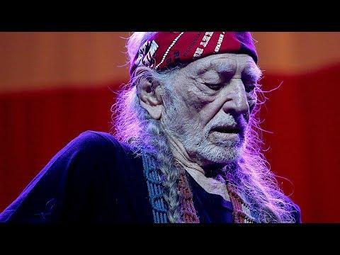 Willie Nelson Explains Health Problem That Led Him To Cut Concert Short