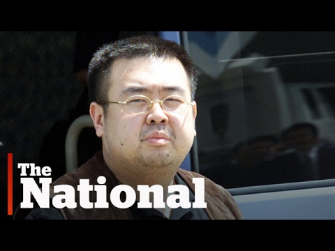 A strange end for Kim Jong-nam