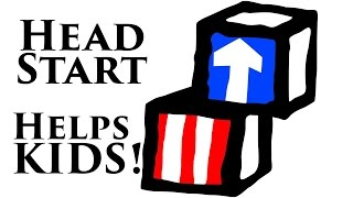 Helping Kids With Head Start!