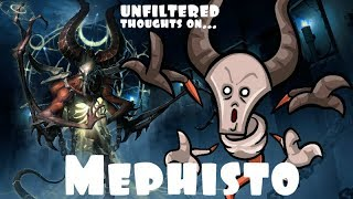 My unedited thoughts on Mephisto in Heroes of the Storm