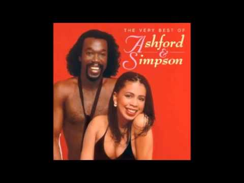 Ashford & Simpson - BOURGIE BOURGIE - Joe Claussell Classic Remix