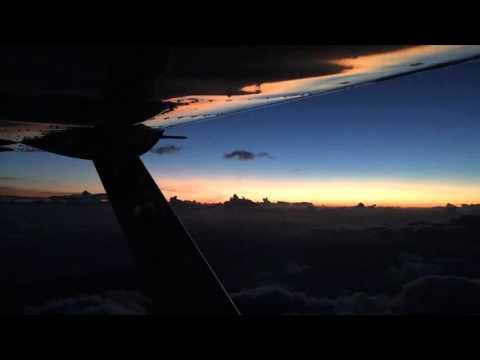 Kapalua West Maui to Honolulu JHM to HNL on Mokulele Airlines