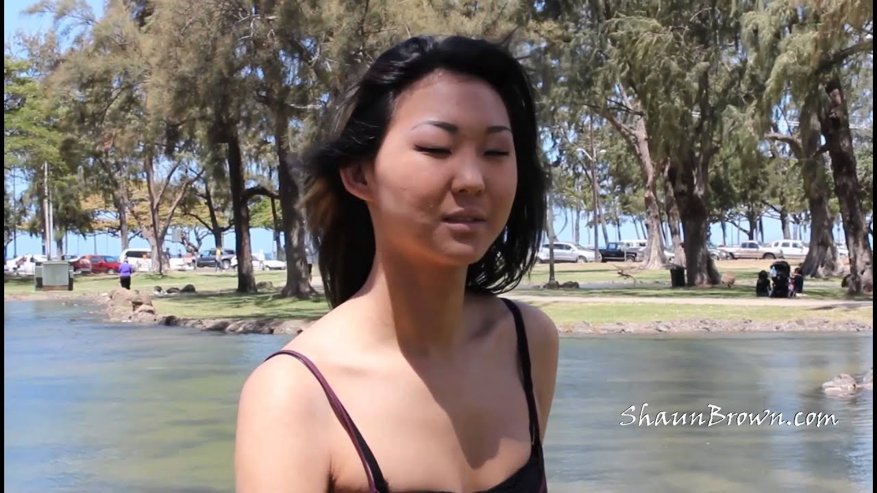 Bikini Girl From Hawaii-Kay - Youtube-8748