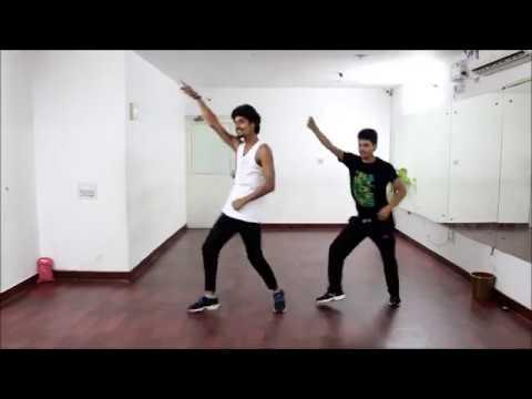 Dance Ke Legend   Hero   Piyush Sm Choreography