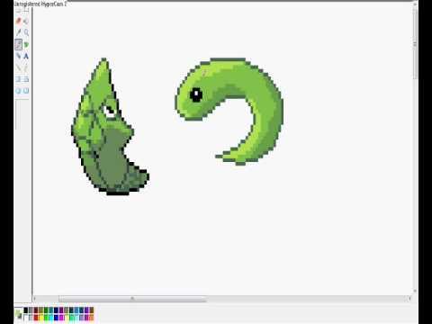 Idea] pokemon fazered/oggreen the pokécommunity forums.