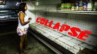 Venezuela: Cereal Killer Of Societies thumbnail