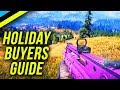 FPS Games 2018 Holiday Buyers Guide & What To Avoid