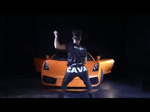 Lection - Cava senzani (official video)