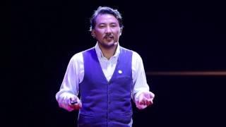 Талархал - таны мөрөөдөлдөө хүрэх боломж | Erdenebayar Nambaral | TEDxUlaanbaatar