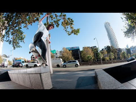 adidas Skateboarding presents /// Law Of The Seas