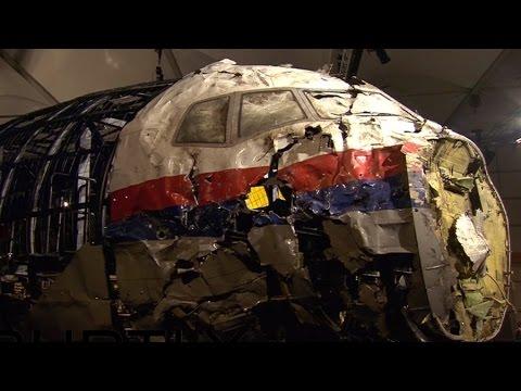 Le Bureau néerlandais de sécurité publie son enquête sur les causes du crash du MH17
