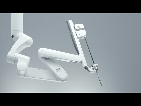 Watch Six of the Coolest Surgical Robots in Action