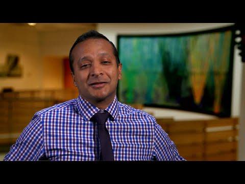 Meet Kalyan Banda, M.D. Hematology Oncology Care Provider | UW Medicine