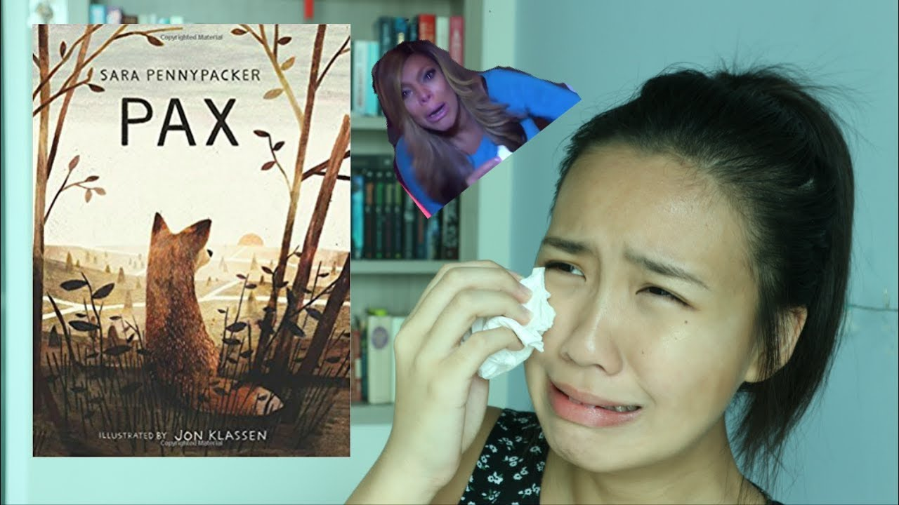 Pax by Sara Pennypacker || Book Review (No Spoilers!) - YouTube