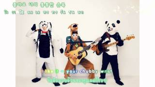 Busker Busker - Ideal Type (Eng Sub & TH-Sub)