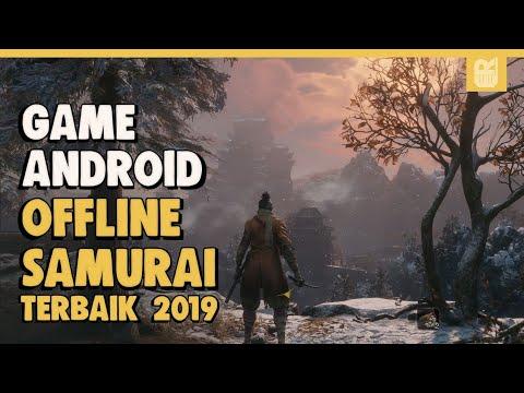 5 Game Android Offline Samurai Terbaik 2019