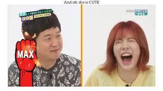Sunny & Taecyeon moments