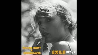 Taylor Swift - exile (feat. Bon Iver) (Soundhaven Remix)