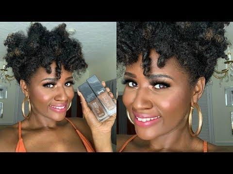 High Quality Dollar Store Makeup| Believe Beauty Tutorial
