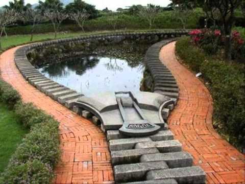 การจัดสวนข้างบ้าน รับออกแบบภายใน