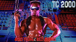 TC 2000 - Full Movie | Billy Blanks, Bolo Yeung, Jalal Merhi, Bobbie Phillips, Matthias Hues