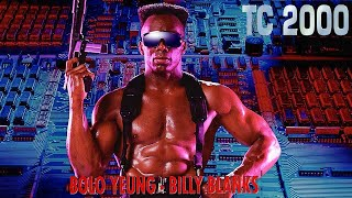TC 2000 (1993) Full Movie | Billy Blanks | Bolo Yeung | Bolo Yeung