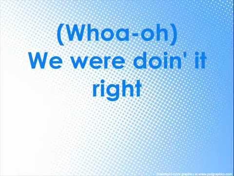 Jake Owen; Barefoot Blue Jean Night [ON-SCREEN LYRICS]