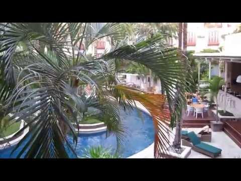 Hard Rock Hotel Bali - Deluxe Premium Room Tour
