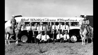 Bob Wills and His Texas Playboys - Boot Heel Drag [Instrumental]