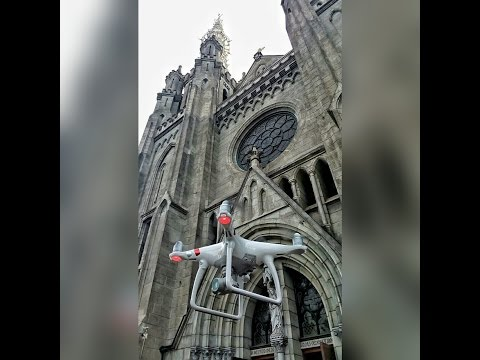 Cathedral Church of Jakarta Indonesia
